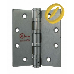 Electric 4 Wire Hinge- Asci