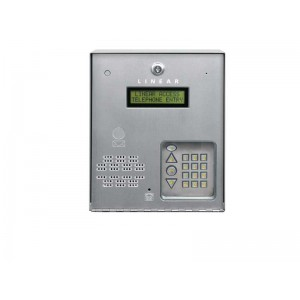 Telephone Entry Panel