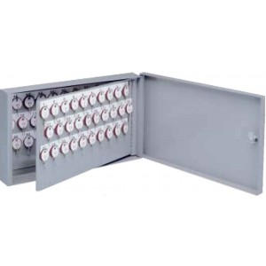 Key Cabinet -60 Capacity- Lund