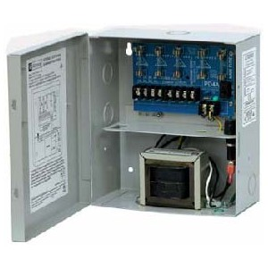 Power Supply 4 Output